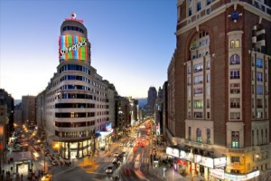spain travel tours, local madrid tours