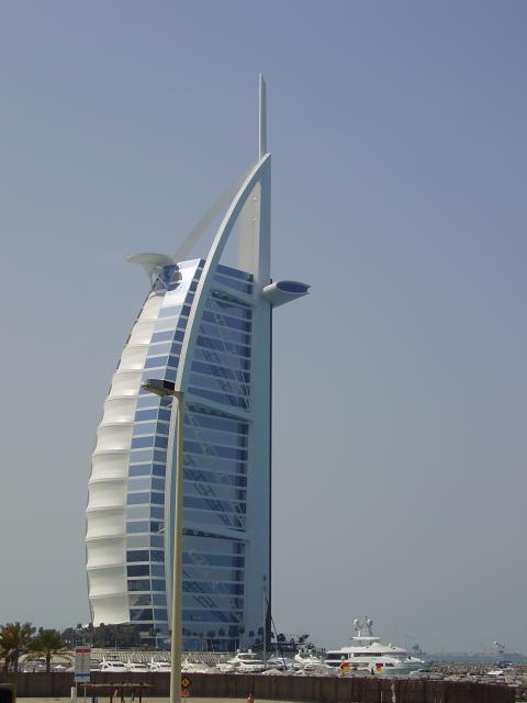 Picture of the Day: Burj Al Arab