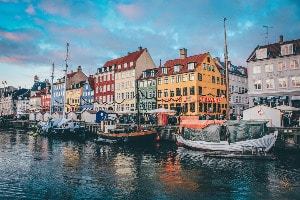Everything You Need To Know About Copenhagen's Christiania